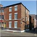 SK5639 : 76 Hounds Gate, Nottingham by Alan Murray-Rust