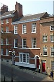 SK5639 : 68 St James's Street, Nottingham by Alan Murray-Rust
