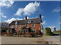 TM4797 : The Dukes Head Public House, Somerleyton by Adrian Cable