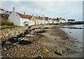 NO5402 : West Shore, Pittenweem by Richard Sutcliffe
