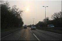 TQ7190 : Southend Arterial Road, Basildon by David Howard