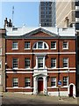 SK5639 : Sheriff House, St James's Street, Nottingham by Alan Murray-Rust