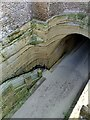 SK5639 : The Tunnel, Park Estate, Nottingham by Alan Murray-Rust