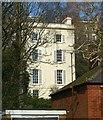 SK5639 : 15 Park Valley, Nottingham by Alan Murray-Rust