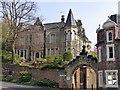 SK5639 : 1 & 2 Castle Grove, Nottingham by Alan Murray-Rust