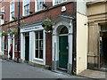 SK5739 : 9 - 11 St James' Street, Nottingham – The Roebuck by Alan Murray-Rust