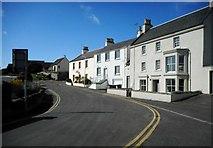 NO4102 : 16 - 20 Drummochy Road, Lower Largo by Richard Sutcliffe