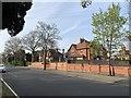 SK5236 : Devonshire Avenue, Beeston by Andrew Abbott