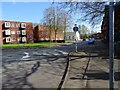 SO9496 : Broad Street Scene by Gordon Griffiths