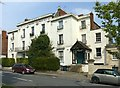 SO8217 : Sherbourne House, Spa Road, Gloucester by Alan Murray-Rust