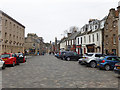 NO5016 : Market Street, St Andrews by Stephen McKay