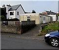 ST2687 : Rhiwderin Village Hall by Jaggery