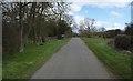 TF0133 : Sapperton village by Bob Harvey