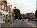 SU9390 : Station Road in Beaconsfield by Steve Daniels