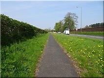 SO8891 : Stourbridge Road by Gordon Griffiths