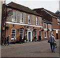 SU4767 : The Newbury, Newbury by Jaggery