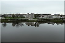 NS5565 : Govan across the Clyde by DS Pugh