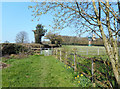 SP8805 : The Chiltern Way at Kingsash by Des Blenkinsopp