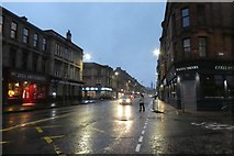 NS5566 : Dumbarton Road by DS Pugh