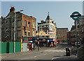 TQ4378 : Woolwich New Road by Derek Harper
