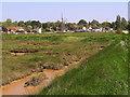 TM1115 : St Osyth creek by Mr James D
