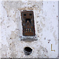 SD8041 : Flush bracket S2161 by Ian Taylor