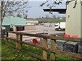 J0643 : DPD Ireland's South Down Distribution Centre by Eric Jones