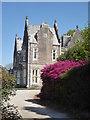 SX6457 : Lukesland Gardens by Chris Allen