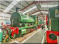 "SD5029 : ""Fonmon"", Ribble Steam Railway Museum by David Dixon"