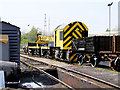 SD5029 : Ribble Steam Railway Museum by David Dixon