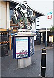 SP0687 : Vyse Street, Jewellery Quarter, Birmingham by David Hallam-Jones