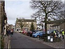 SE0064 : Grassington Main Street by Ibn Musa