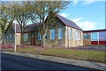 NO4203 : Kirkton of Largo Primary School by Bill Kasman