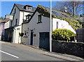 SO1422 : Winnies Hayloft, Bwlch, Powys by Jaggery