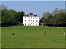 TQ1773 : Marble Hill House by Andrew Curtis