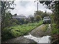 SN0638 : Newport Ford by John Walton
