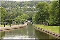 SJ2742 : Pontcysyllte Aqueduct by Richard Croft