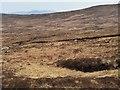NN3758 : Coire Dubh-Beag near Blackwater Reservoir by wrobison