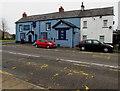 ST3098 : East side of the Lower New Inn gastropub, Lower New Inn by Jaggery
