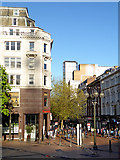 SP0686 : New Street, seen from Victoria Square in Birmingham by Roger  Kidd
