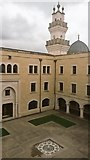 SP5206 : Oxford Centre for Islamic Studies by Ibn Musa