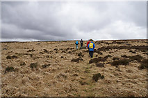 SD9922 : Path on Cove Hill by Bill Boaden