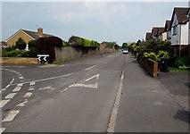 ST3049 : Westfield Road, Burnham-on-Sea by Jaggery