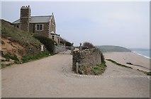 SW6424 : Bar Lodge by Philip Halling