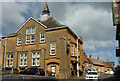 ST4316 : Blake Hall, South Petherton by Derek Harper