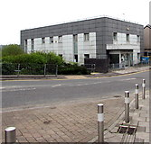 ST1599 : Oldway House Health Centre, Bargoed by Jaggery