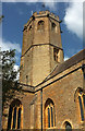ST4316 : Church of St Peter and St Paul, South Petherton by Derek Harper