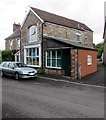 SO3204 : Single-storey extension to a School Lane house, Penperlleni  by Jaggery
