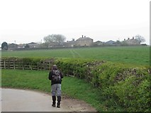NZ0665 : Nafferton Farm by Les Hull