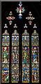SE5703 : Window s.3, Doncaster Minster by Julian P Guffogg